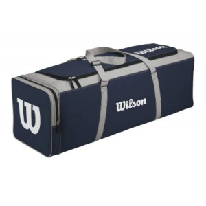 Wilson Catchers Gear Bag-Navy