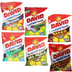 David Sunflower Seeds  Sold Out Awaitng new Stock