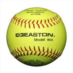 Easton 804 11 inch Softball-Dozen