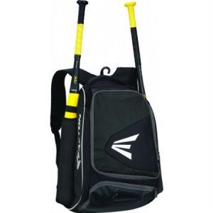 Easton E200P Backpack-Black