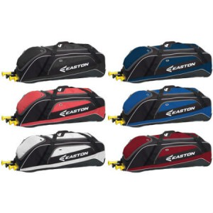 Easton E500W Wheeled Bag