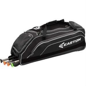 Easton E500C Wheeled Catchers Bag