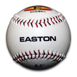 Easton 8.5 inch T-Ball (Dozen)
