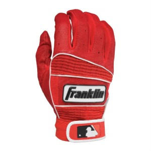 Franklin Neo Classic II XLarge-Red-Pair