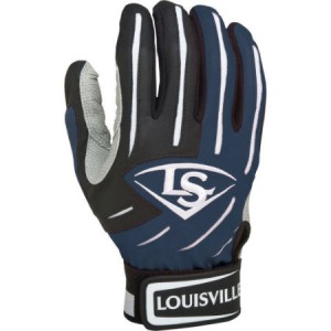 Louisville Slugger Series 5-XLarge-Navy-Pair