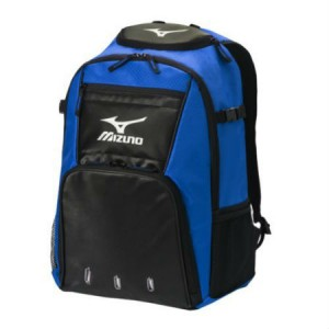 Mizuno Organizer Bat Pack (Royal)