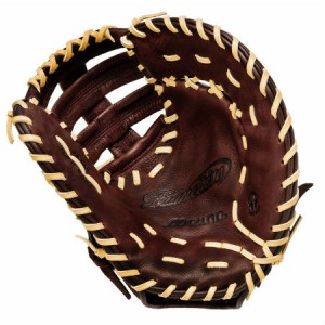 Mizuno Franchise 12.5 inch First Base Glove******