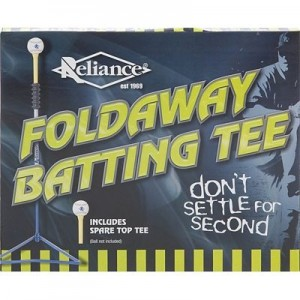 Reliance Foldaway Batting Tee