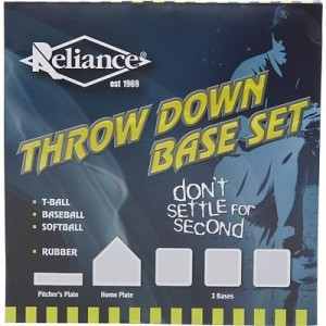 Reliance Throw Down Base Set
