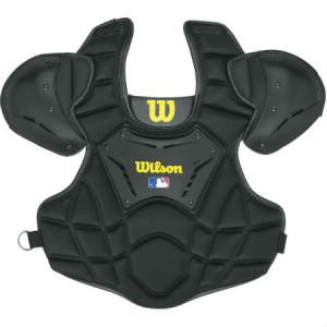 Wilson Guardian Umpires Chest Protector