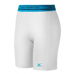 Mizuno Compression Sliding Short (Womens)
