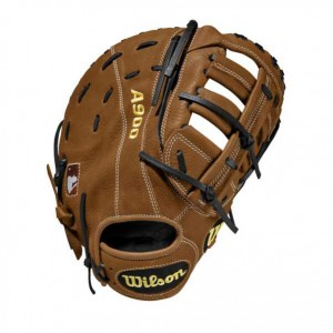 Wilson A900 12 inch First Base Glove