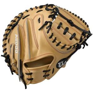 Wilson A2000 33 inch